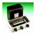 Obudowa uniwersalna pełna 150 x 64 x 36 , Aluminiowa, szary, IP66, ZAG EX 4