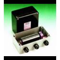 Obudowa uniwersalna pełna 125 x 80 x 57 , Aluminiowa, szary, IP66, ZAG EX 6 K
