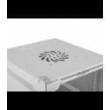 """Szafa Instalacyjna Rack Wisząca 10"""" 6u 280x310 Szara Lanberg (FLAT Pack)"""