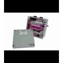 Obudowa uniwersalna pełna,  600 x 250 x 120 , Poliestowa z włóknem szklanym, standardowy, BPG EX 14