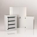 ST - szafki naścienne z płytą montażową