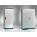 EMOX - szafy wolnostojące typu monoblok