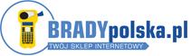 Logo BRADYPolska
